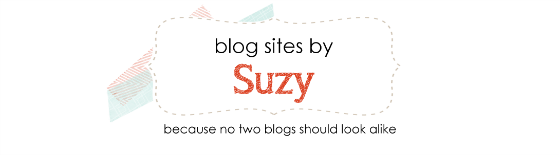 Blog Sites by Suzy