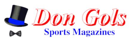 Revista día de partido Don Gols