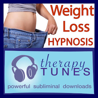 Weight Loss Powerful Subliminal Self Hypnosis