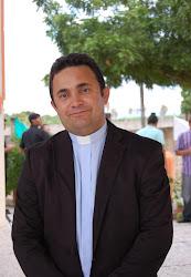 Padre Francinaldo Macário