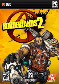 Download Borderlands 2 PC Game Free Full Version