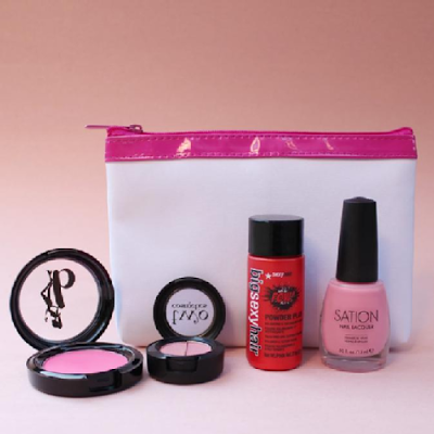 Sation Nail Polish, Ipsy Glam Bag