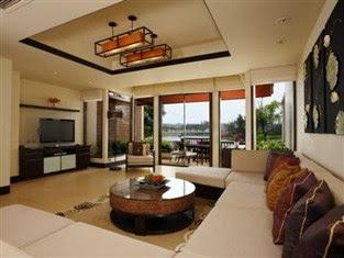Dusit Thani Laguna Hotel Phuket, Suite room