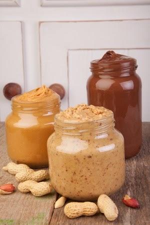 paleo-peanuts