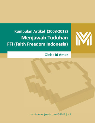 Kumpulan Artikel 2008-2012 Menjawab FFI