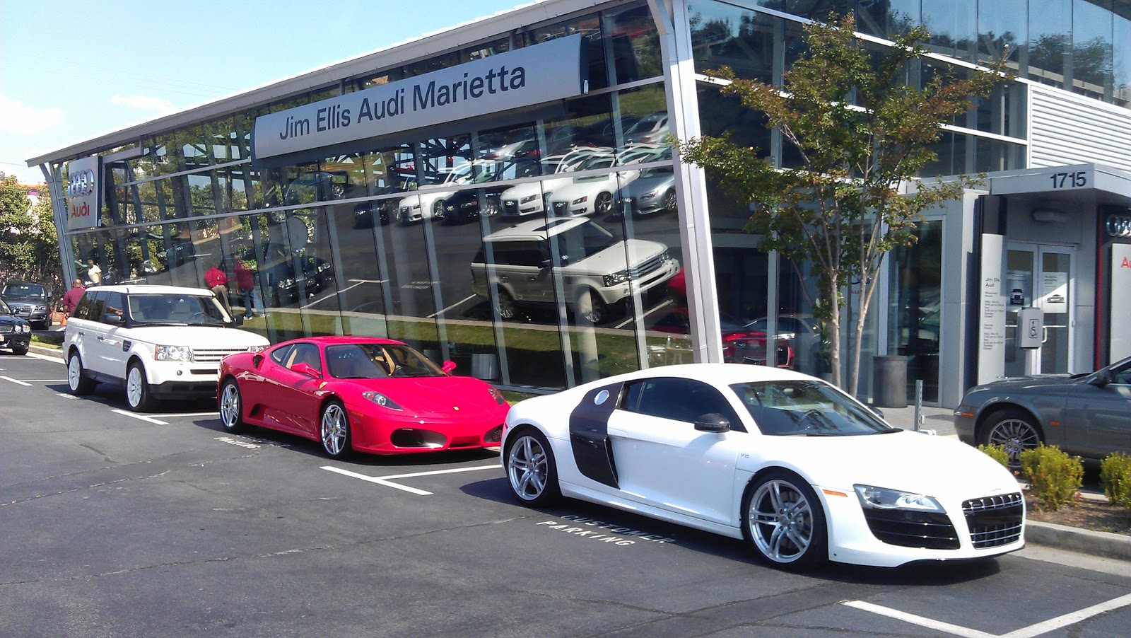 James E Boening Jim Ellis Audi Of Marietta - Jim ellis audi marietta