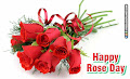 Happy Rose Love 3