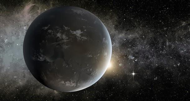 Será que vida extraterrestre evoluiu logo após o Big Bang? (com videos)