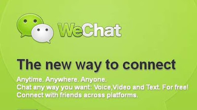 Free Download Apk WeChat
