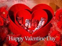 Happy valentines day sms messages
