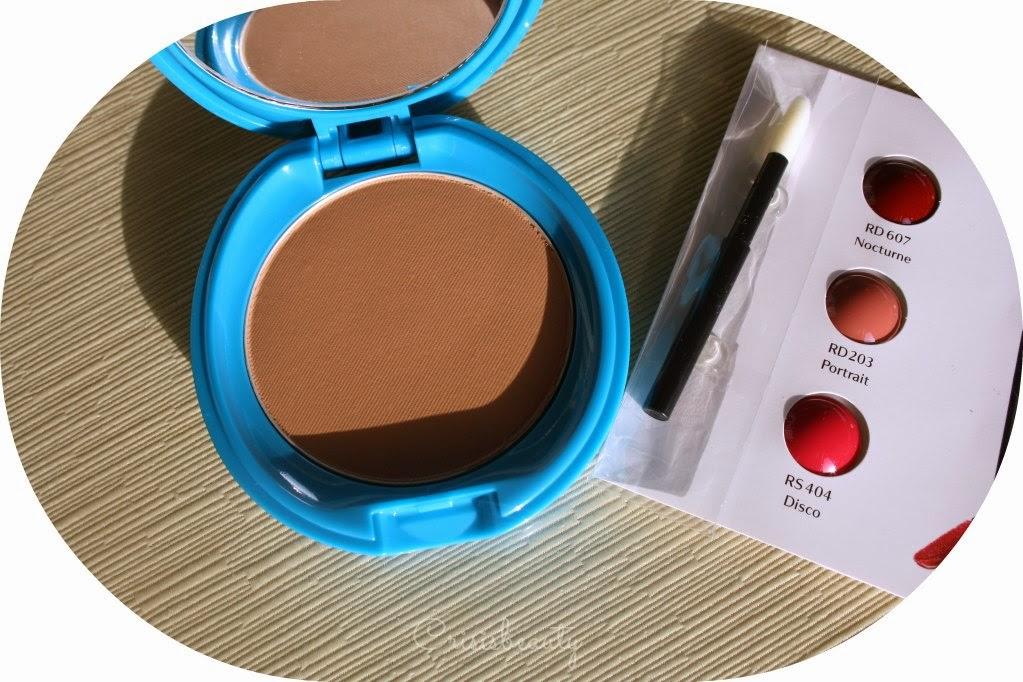 Productos gratis de Shiseido gracias a su club Omotenashi