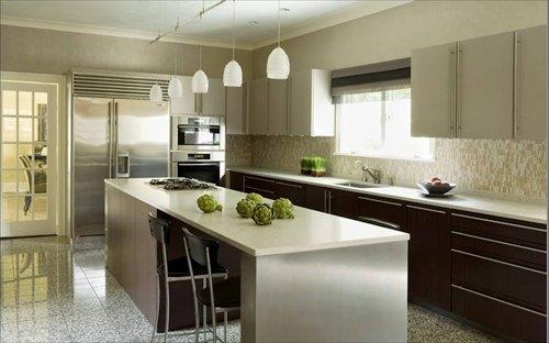 Iluminaci n y l mparas en madrid qu l mparas iluminan bien la cocina - Lampara fluorescente cocina ...