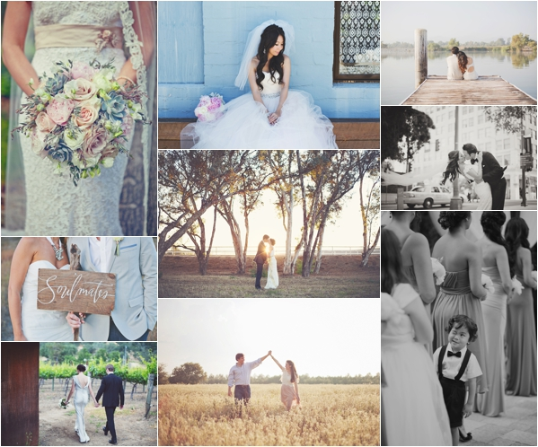 15 Wedding Photographers to watch out for in 2013: Closer to Love Photography [http://www.closertolovephotography.com]