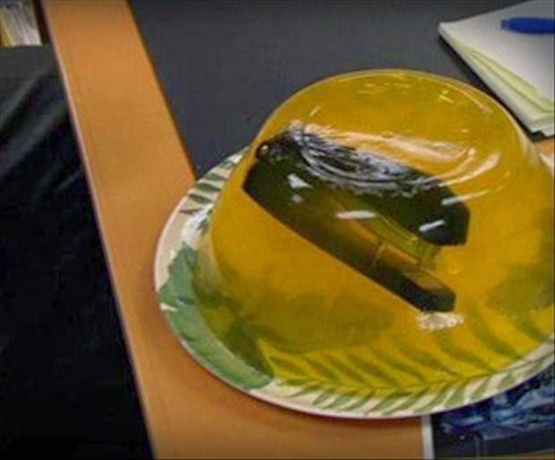 April Fools Birthday Cake Ideas