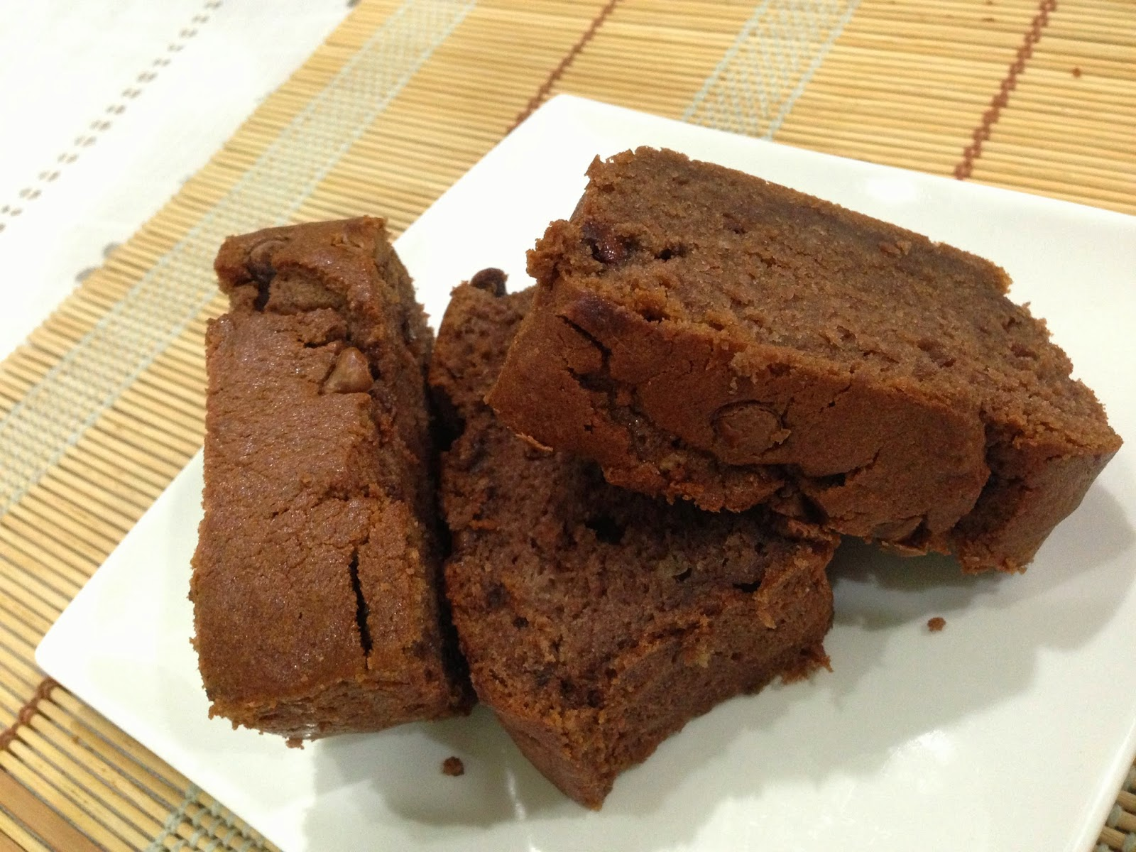 Baking Diary: Deep Chocolate Pound Cake - Bake Along #42
