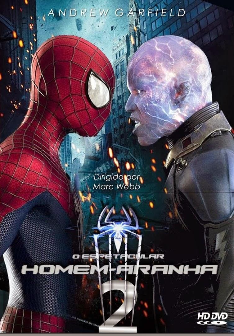Imagens Homem-Aranha 2 Torrent Dublado 1080p 720p BluRay Download