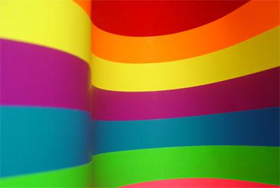 Cara Membuat Link Berkdedip Warna-Warni di Blog