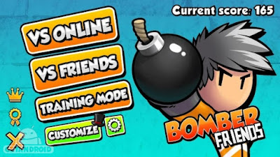 Bomber Friends v1.
