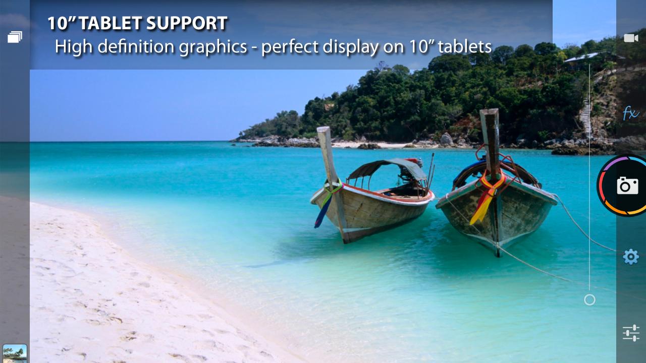 Aplikasi Photographer Camera Zoom Fx Premium Untuk Android