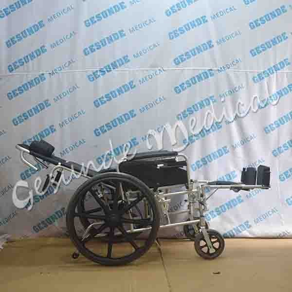 dimana beli kursi roda selonjoran