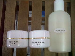 Pemutih Tubuh Body Whitening Cream Walet Pemutih Wajah ...