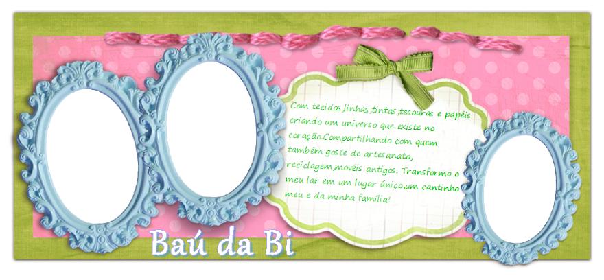 Baú da Bi