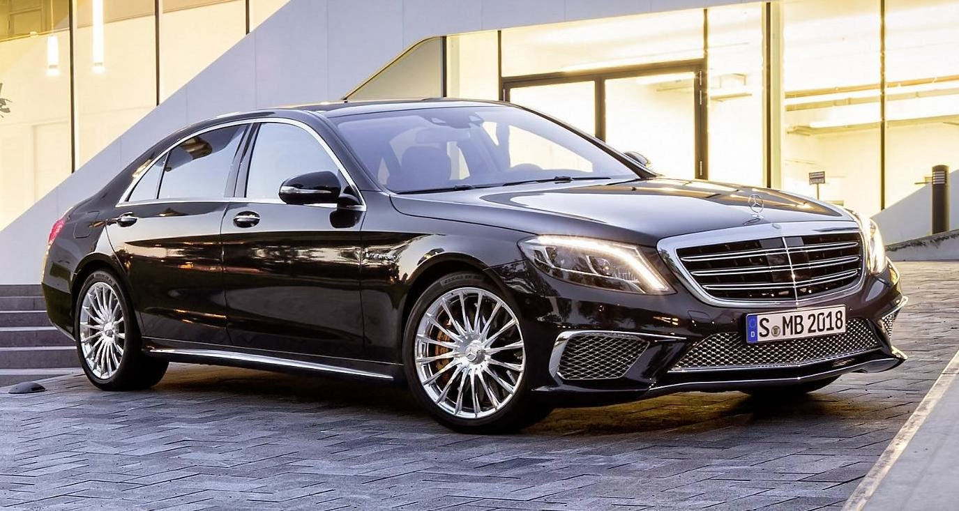 Agamemnon mercedes benz s65 amg for Mercedes benz s 65