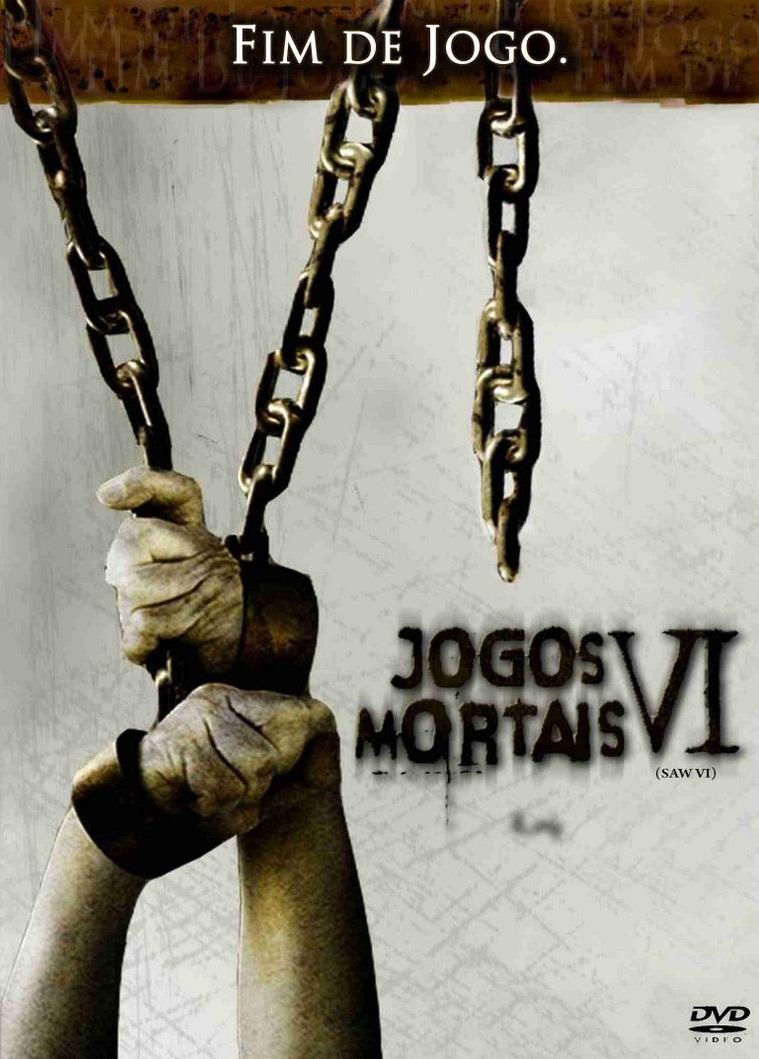 Assistir Jogos Mortais 6 – Dublado 2009