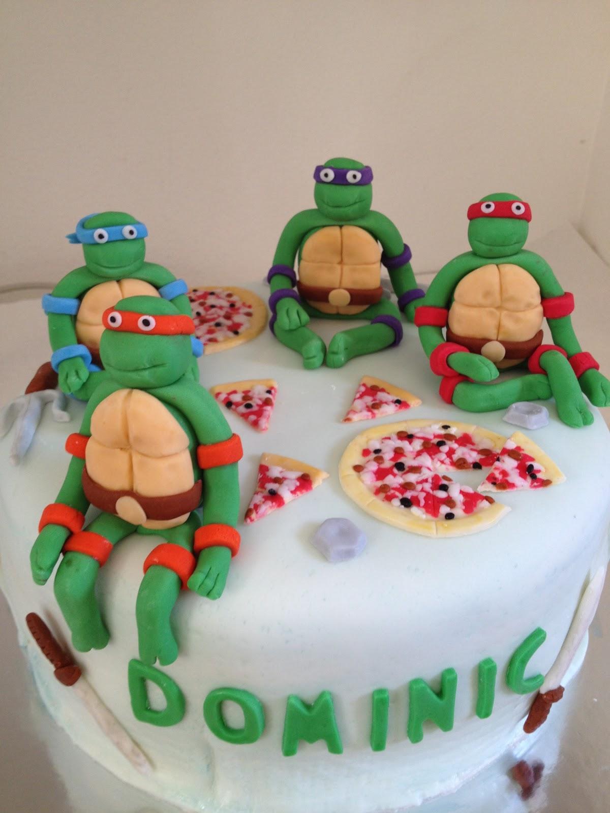 Crispy S Cakes