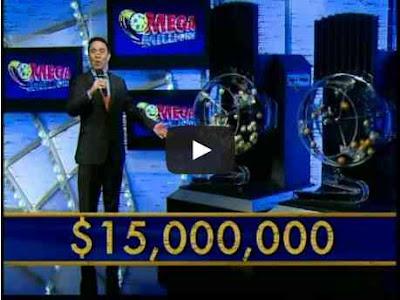 Mega Millions resultados