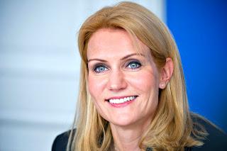 Helle Thorning-Schmidt-Prime Minister of Denmark