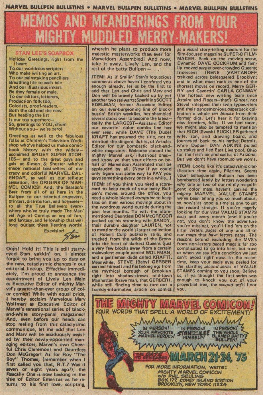 Conan the Barbarian (1970) Issue #48 #60 - English 18