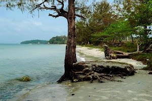 Сиануквиль. Прогулки вдоль Сиамского залива