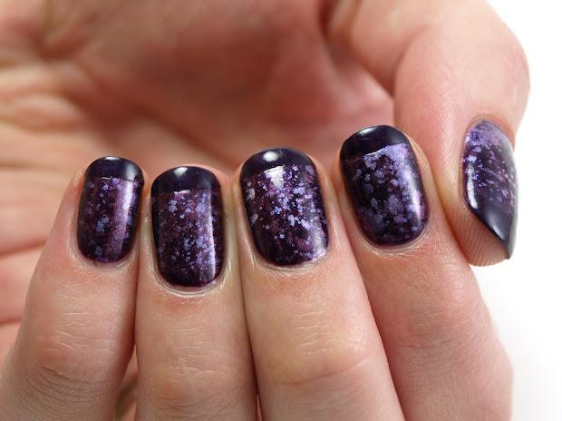 nail polish society 31dc2013 day