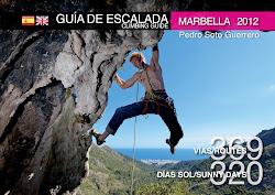 Guía de Escalada Marbella 2012