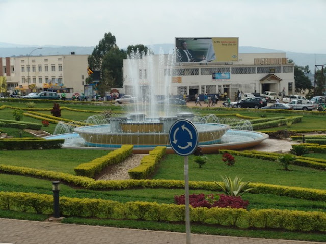 رواندا تحقق إنجاز تاريخي تتحدث عنه صحف العالم
