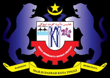 Jawatan Kerja Kosong Majlis Daerah Kota Tinggi (MDKT) logo www.ohjob.info november 2014