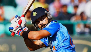 Virat Kohli 1st century against pakistan in cricket world cup 2015