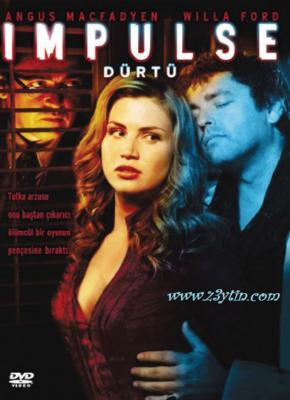      Impulse 2008    DVDRIP