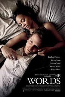 capa - The Words – DVDRip