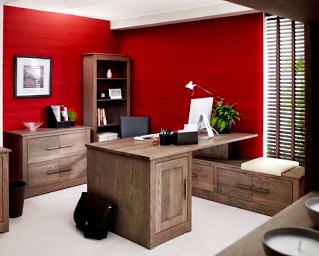 Painting Ideas For Home Office Glamorous Design Inspiration