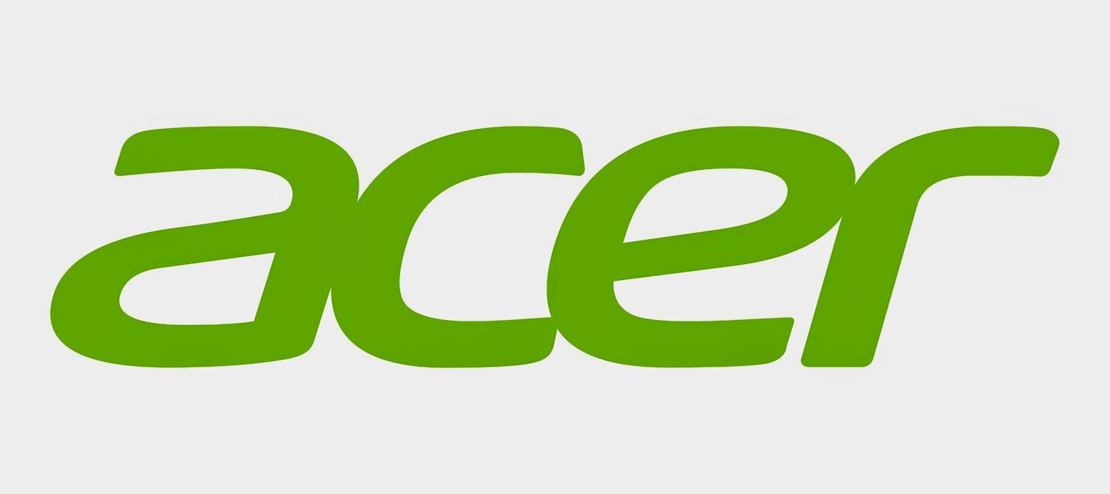 Daftar Harga Lengkap Laptop Acer Oktober 2014