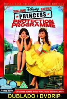 Assistir Programa de Proteção para Princesas Dublado