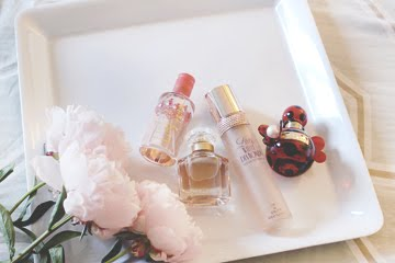 PRETTY SCENTS FOR SUMMER