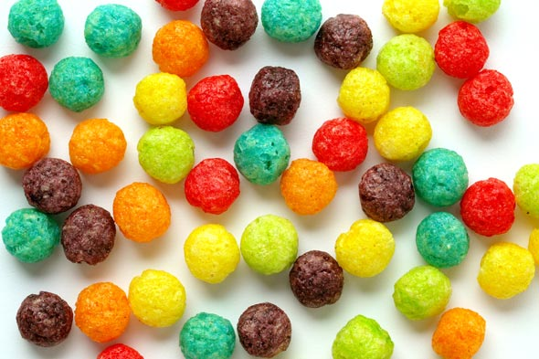 Do Food Dyes Make Rosacea Worse