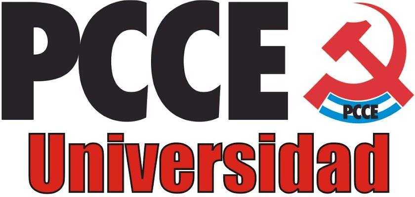 PCCE Universidad