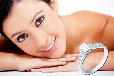 Guide étape par étape pour choisir le diamant parfait
