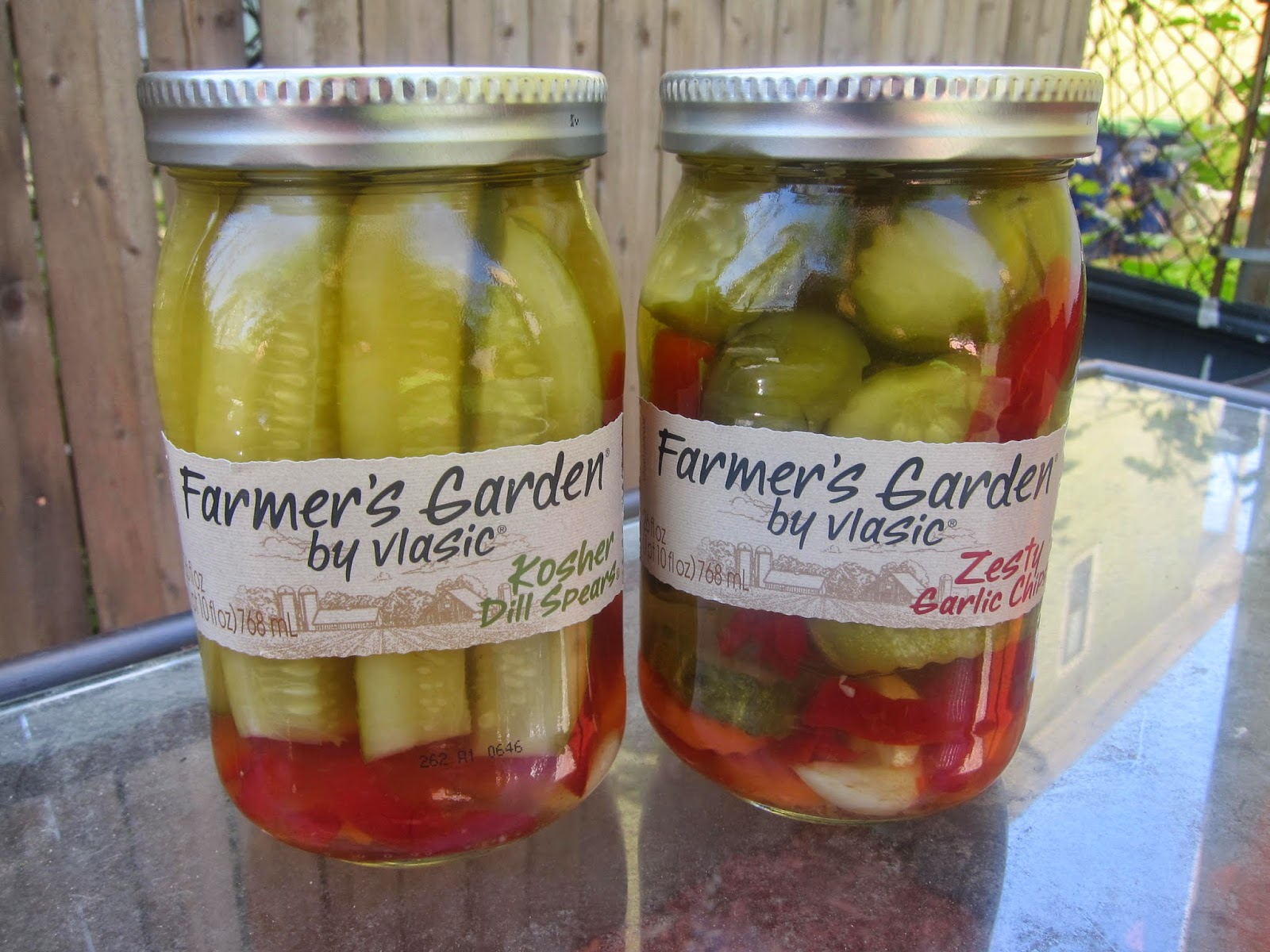 Farmer's Garden by Vlasic | The Economical Eater
