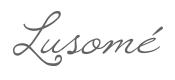 Lusome logo