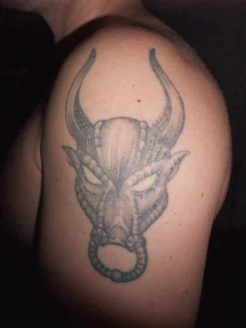 Capricorn Tattoos